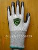 New retails!!! Nitrile foam coated glove/cut level 5/safety glove/antioil