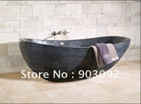 Hot Selling Natural Stone Revolution Bathtub