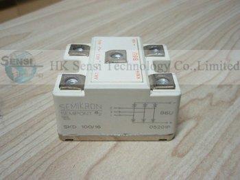 SEMIKRON SKD100-16 Rectifler Bridge modules in stock