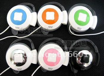 Free shipping earphone,sport earphone