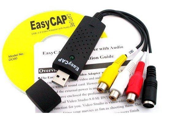 Easycap Dc60 Audio Driver Download
