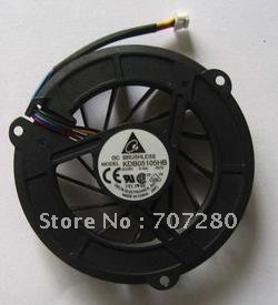 Laptop Fan  KDB05105HB -7F36 5V 0.4A