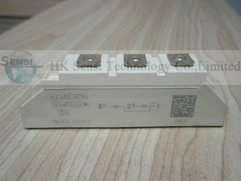 SKKD100-12 SEMIKRON Diode modules in stock