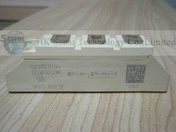 SKKD105F12 SEMIKRON  Diode module in stock