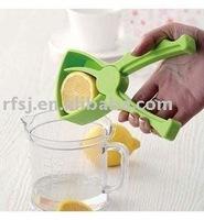 Free Shipping Lemon Juicer, Orange Juicer, 1pc in color box