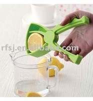 Free Shipping Lemon Juicer, Orange Juicer, 1pc in color box