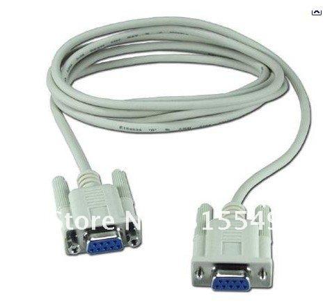 ۞ Dream_Dvb Team ������ ������ RS232-null-modem-cab