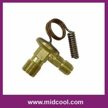 Universal Auto A/C expansion valve