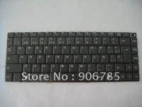 THE new Black  keyboard K022405E1  for  V2030 V2033 V3515 SP  version
