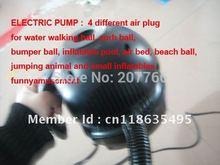 wholesale electric pump air bed