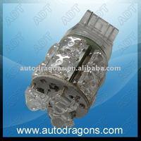 Free Shipping,3156Fish-13 led auto brake light,led car rear light,led car stop light3156F-13