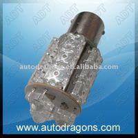 Free Shipping!1156Fish-18 led auto brake light,led car stop light,led car rear light,1156F-18