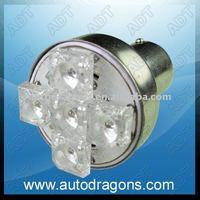 Free Shipping!!!!1156Fish-5 led auto brake light,SMD LED lighting,car led lamp,1156F-5
