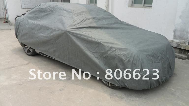 CAR COVER CHEVY CHEVELLE 2 DOOR 1968 1969 1970 1971 NEW(China (Mainland))