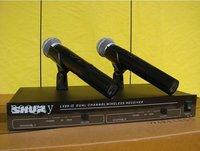 free shipping  PG58QLR  S-H  LX88-ii microphone wireless microphone wireless microphone