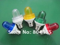 Christmas LED strobe light,100pcs/lot,led flash light for holiday,bar,ktv,dancing hall decoration