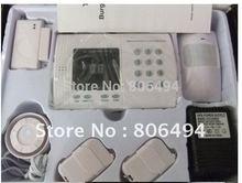 popular wireless alarm control panel