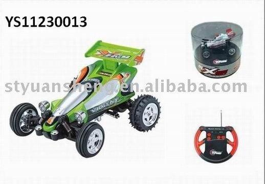 Wholesale sales series 1:43 Remote control MINI Car(China (Mainland))