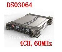 Low Price Hantek DSO3064 Automotive Diagnostic Oscilloscope 4CH 200MS/s 60MHz
