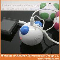 Free Shipping Mobile Mini Speaker