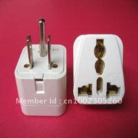 Universal to US Plug Adapter /US plug adapter 200pcs/box