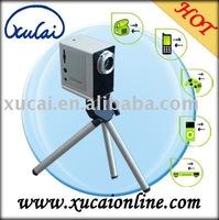 Pico Projector with AV XC-MP210