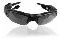 New Bluetooth Sunglasses Headset For Motorola Nokia 10 pcs/lot