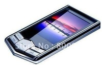 "16GB Slim 1.8""LCD MP3/MP4 Radio FM Player -Drop shipping+free gift"