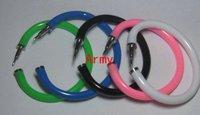 100pcs/lot Magic Wrist Ballpoint Pen,Creative bracelet,Lovely bracelet,mix colo