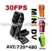 The lowes Price!!!!!Mini DVR Video Camera Hot Selling Mini DVR Camera & Mini DV High quality Best price Perfect design 720p