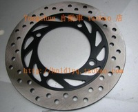 After 1996 CB400 import new brake disc