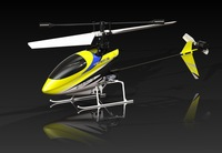 free shipping,Nine Eagles 260A Solo Pro 4CH 2.4GHz Mini Helicopter Single machine