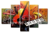 Oil painting on canvas modern wall deco painting 100% handmade original directly from artist  Art handmade abstract YP298