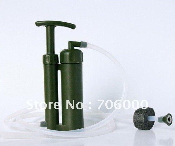 Фильтр для воды NO XXX-07-05-02