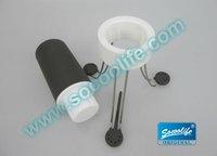 Free shipping NEW 3 speeds cordless Stir Crazy Stick Blender Robo Stir Crazy Stirs