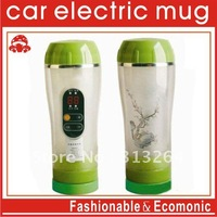 car based heating cup 15V 80W, Free shipping