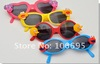 Free Shipping  kid's sunglasses uv for 2-15 Years Old Children / 4pcs/lot