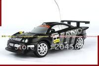 2011+Rastar wireless remote control car + ray shortdial toy car Free shipping