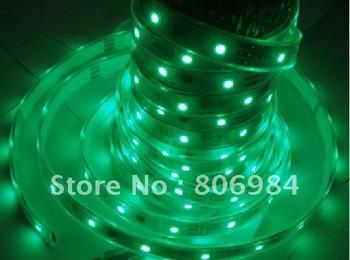 25m/lot 60 leds/m DC12V FPC LED strip SMD 3528 silicone cased or dropper Waterproof IP65 300 LEDs led clip lighting decoration