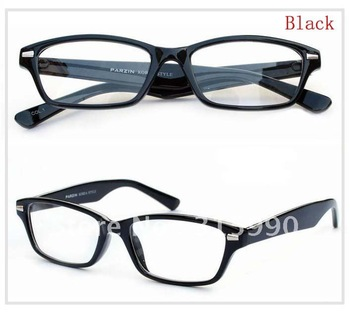 Fashion Korea Styles Eyeglasses Frames ,Clear Lens Sunglasses with Case ,UV400 Protection Eyeglasses 6901-1