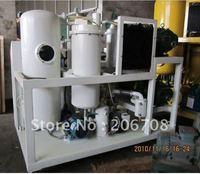 Highly vacuum transformer oil regeneration system/insulation oil reclamation machine ZYD-I