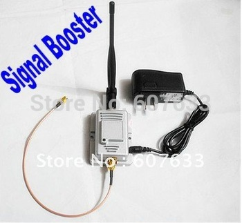2.4G 1W WIFI Wireless Signal Booster,indoor booster wireless ultra range extender for wifi wlan access points ap and routers
