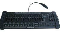 DMX 384B DMX console,Control 12pcs DMX lighting fixtures with 32 DMX channel each