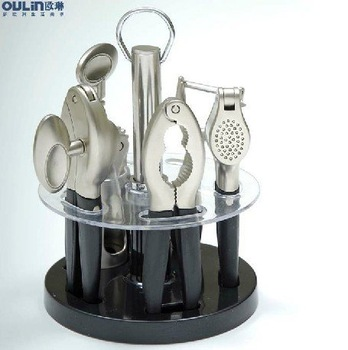 oulin, Diweisi. Kitchen tools. 5 Set / Kitchen Gadgets necessary