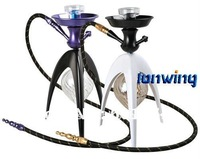 Hot sale shisha pipe wholesale from China Hookah manufacturer