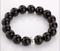 Free shipping by HK post! Wholesale jade charm bracelet .fashion bracelet.925 sterling silver jewelry IMG4053