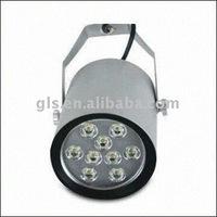 hot saling-9w led track light