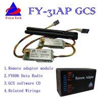 Autopilot System 20waypoints setting  FY-31AP &Hornet FY-OSD