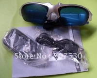 sunglass mp3,2GB  Stereo bluetooth sunglasses headset with mp3 and Bluetooth