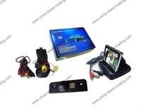 Система помощи при парковке wireless Car Rear View Camera Rearview Reverse Backup for SKODA Octavia / Superb SS-630